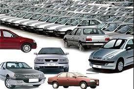 ثبات در بازار خودروهای داخلی