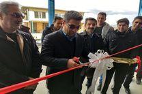 سردخانه شهسواری در کرمانشاه افتتاح شد