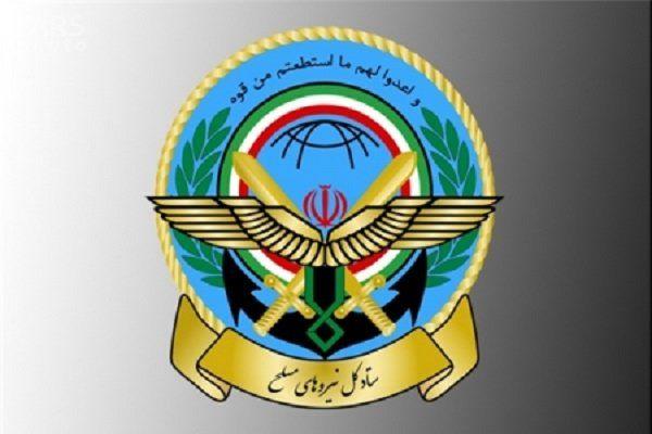 اطلاعیه ستاد کل نیروهای مسلح درباره مجوز صدور گواهینامه رانندگی