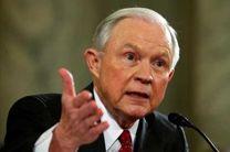 پای دادستان کل آمریکا به کمیته اطلاعات سنا باز شد