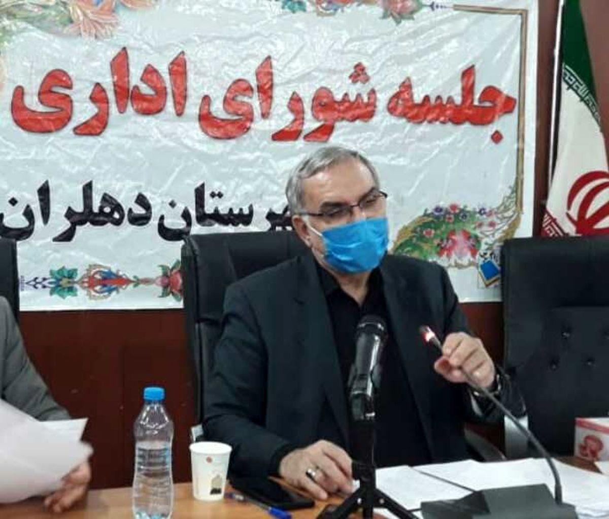 دولت عقب ماندگی چندماه گذشته واکسیناسیون را جبران کرد