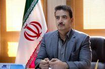 پیام تبریک فرماندار بافق در پی تحویل سال نو 1400
