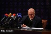 صنعت نفت ایران همچنان زنده است و مقاومت می کنیم
