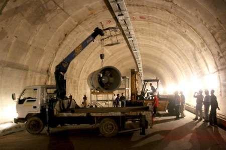 تکمیل تونل خوانسار همچنان  در کش و قوس تامین اعتبار است