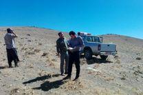 بیش از 50 هکتار از اراضی ملی شهرستان ازنا رفع تصرف شد