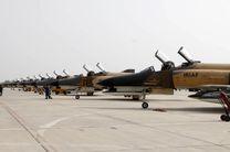 همه تجهیزات نظامی و فناوریهای ما بومی است/هیچ کشوری در منطقه توان مقابله با ایران را ندارد