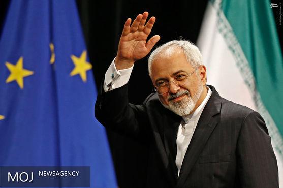 ظریف تاکنون هیچ حرکتی مغایر با سیاستهای کلی نظام نداشته است