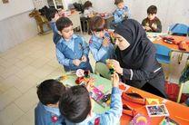 اولویت جذب مربی پیش دبستانی با فرزندان فرهنگی
