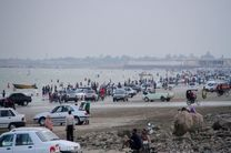ممنوعیت ورود خودرو به ساحل سوروی بندرعباس
