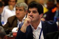 تعلیق کشتی ایران فقط به یک کشور مربوط نمیشود