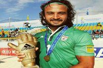 احمدزاده و حسینی در جمع بهترینهای جام جهانی فوتبال ساحلی