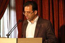 معاون جدید اداری مالی زندانهای یزد منصوب شد