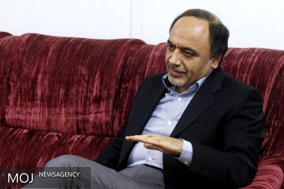 ایران به مرکز گذر کریدورهای حمل ونقل منطقه ای تبدیل می شود