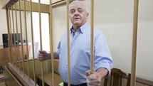 شهروند نروژی در روسیه به 14 سال حبس محکوم شد