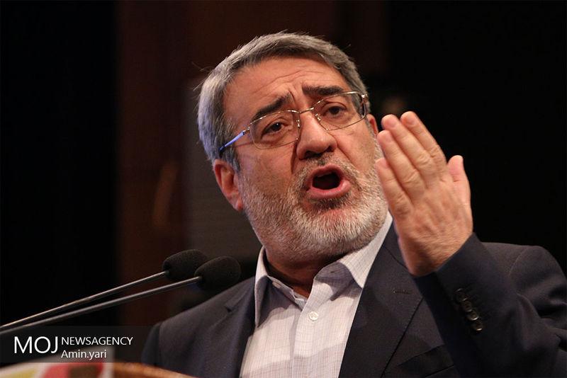 استیضاح وزیر کشور  به کمیسیون شوراها ارجاع شد