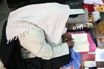 اعتکاف صدها طلبه المصطفی در ایران و ۴۰ کشور جهان