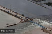تلاش برای بازگشایی راه های 200 روستای لرستان ادامه دارد/بازسازی پل ها به یک تا دو سال زمان نیاز دارد