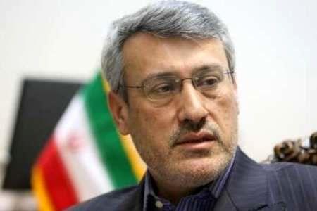 توییت های حمید بعیدی نژاد در ارتباط با حمله به سفارت ایران در لندن
