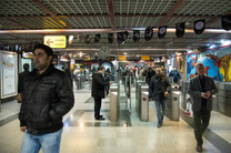نقش مترو در کاهش آلودگی های زیست محیطی پایتخت