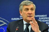 ثبات در اروپا راهکار پایان بحران ها است