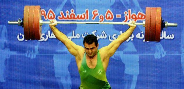 بیمه رازی امسال در لیگ برتر وزنه برداری تیم داری می کند