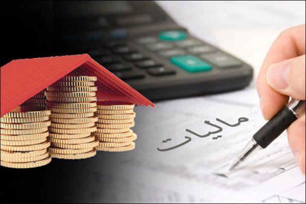 نامه جنتی برای بخشش جرایم مالیاتی