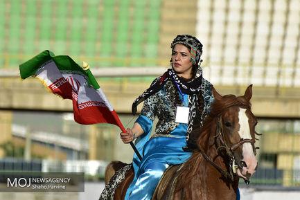 دومین+جشنواره+ملی+اسب+اصیل+کرد+ (1)