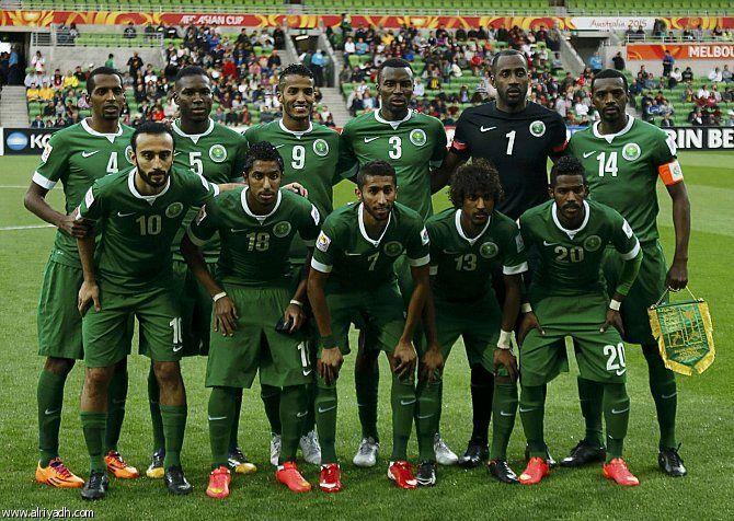 ساعت بازی عربستان و مصر در جام جهانی اعلام شد