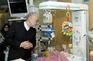 صالحی تاکید کرد: لزوم بهنگام سازی مراکز هستهای کشور