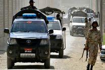 ادامه عملیات ها ضد تروریستی نیروهای امنیتی پاکستان