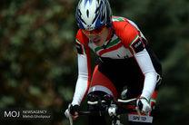 پایان مرحله نخست تور دوچرخهسواری ژاپن با مقام شصت و نهم رکابزن ایران