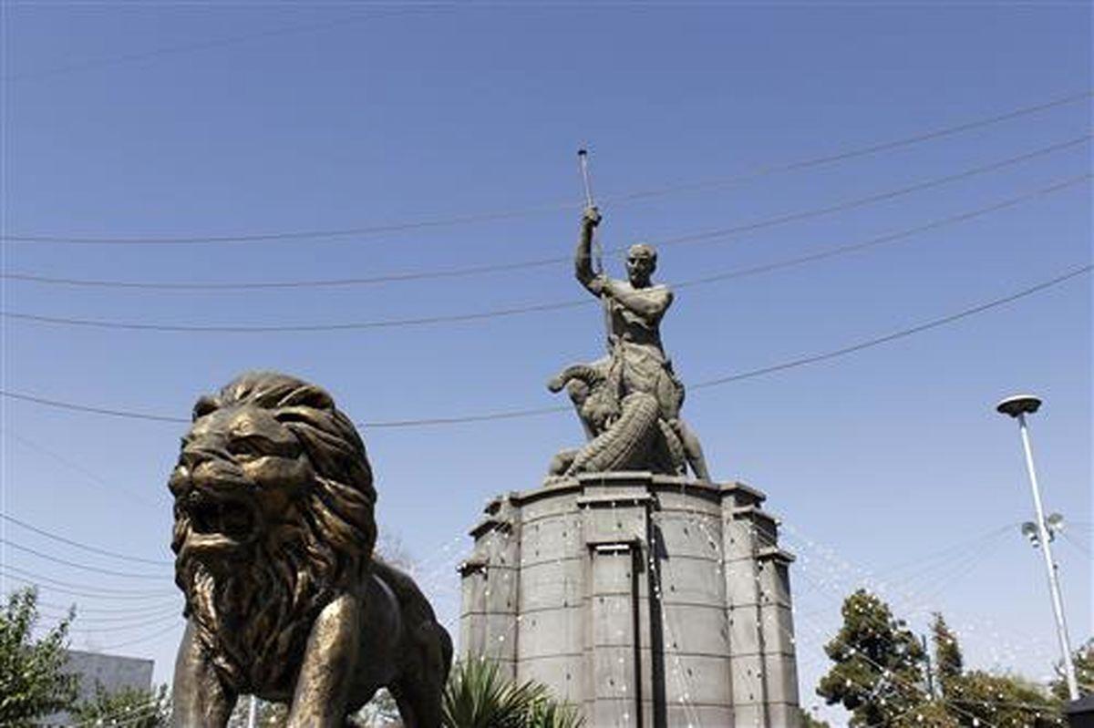 بخش میراث فرهنگی «میدان حر» دستکاری نشده است