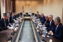 رئیس مرکز ملی تحقیقات و توسعه لهستان با کمالوندی دیدار کردند