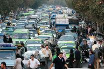 حمله قلبی در ترافیک افزایش می یابد