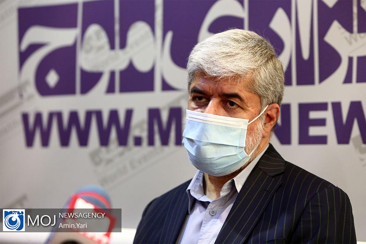 واکنش علی مطهری به علت عدم احراز صلاحیت علی لاریجانی