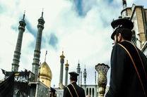 رهبری تنها کسی است که قلبش برای مظلومیت مسلمانان جهان، فلسطین و سوریه میسوزد