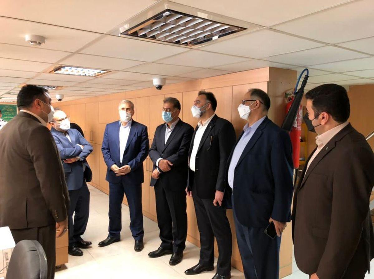 بانک مهر ایران فراتر از استانداردهای بینالمللی عمل کرده