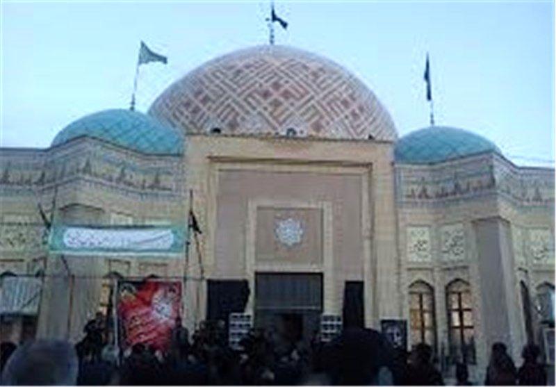 اجرای بیش از 300 برنامه فرهنگی، مذهبی توسط مبلغان در 21 امامزاده شاخص استان اصفهان
