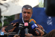 محمد اسلامی وزیر راه و شهرسازی وارد لرستان شد