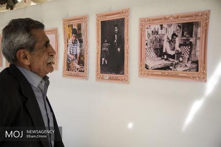 گرامیداشت روز سنه در عمارت خسروآباد سنندج