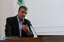 هیچ موضوعی نمیتواند جلوی پیشرفت ایران را بگیرد