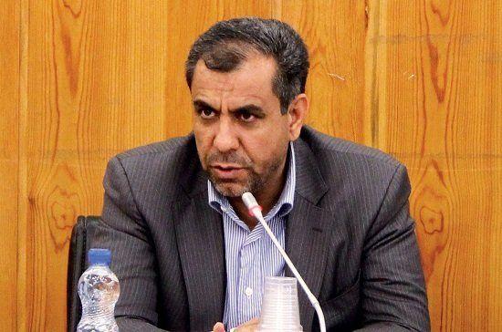 علت مریضی شهر ری همجواری با تهران است