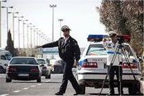 اعمال قانون بیش از ۷۴۲ هزار متخلف رانندگی در گلستان/ ۲۲ نفر در تصادفات جادهای جان باختند
