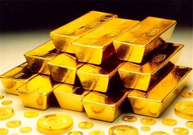 قیمت طلا به 1243 دلار رسید