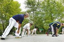 ورزش در مقابله با عوارض شیمیدرمانی موثر است