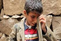یک چهارم کودکان در کشورهای عربی در فقر زندگی میکنند