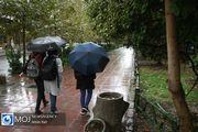 فعالیت سامانه بارشی در کشور / هشدار در خصوص بالا آمدن سطح آب رودخانهها