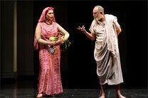اجرای نمایش سقراط به نفع سیلزدگان کشور