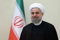 روحانی رئیس جمهور شد