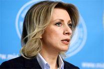 مسکو با رئیس جمهور منتخب ملت ایران همکاری میکند